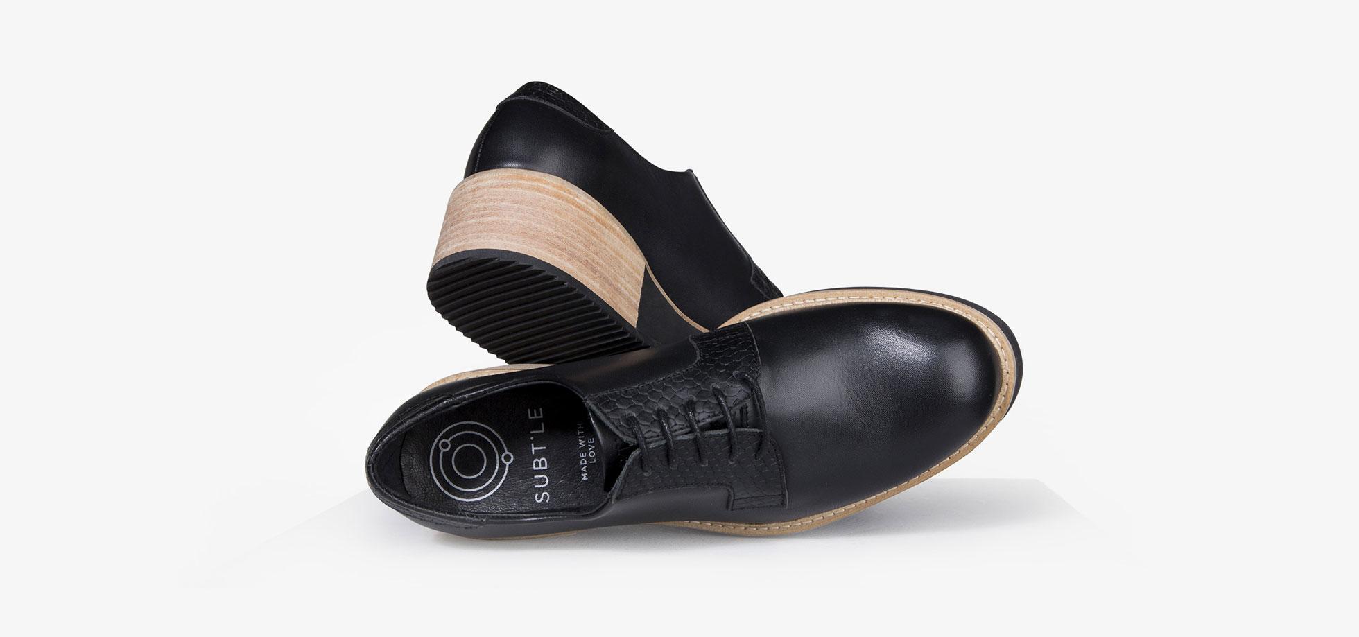 chaussure-derby-femme-noir