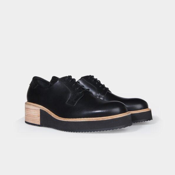 derby-femme-cuir-noir-semelle-plateforme-595x595