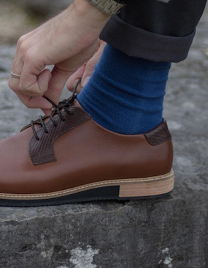 avis chaussure subtle