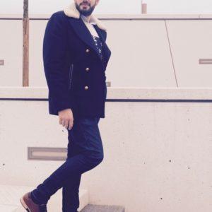 Subtle Street Style #4 : Vittto le globe trotter, Subtle Shoes