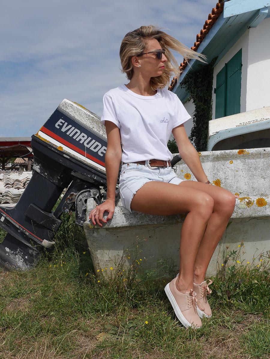 Subtle Street Style #7 : Anna l'aventureuse, Subtle Shoes