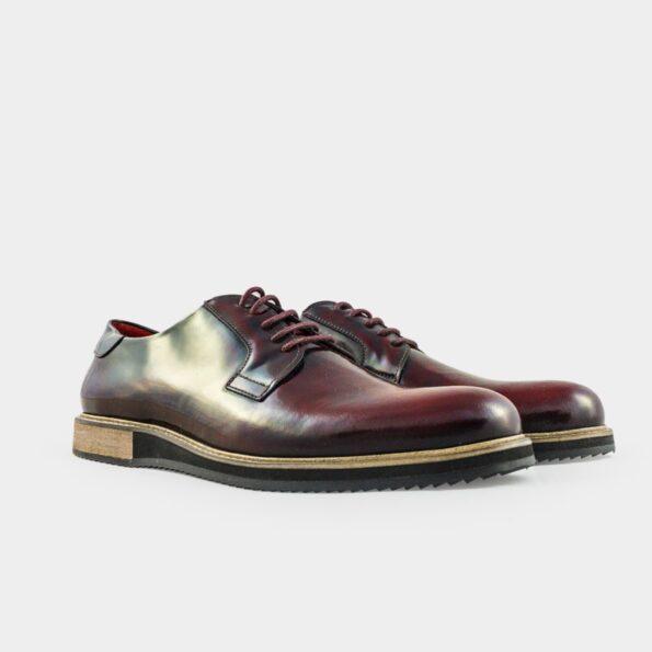 Chaussure-cuir-poli-alpha-low-bordeaux-semelle-595x595