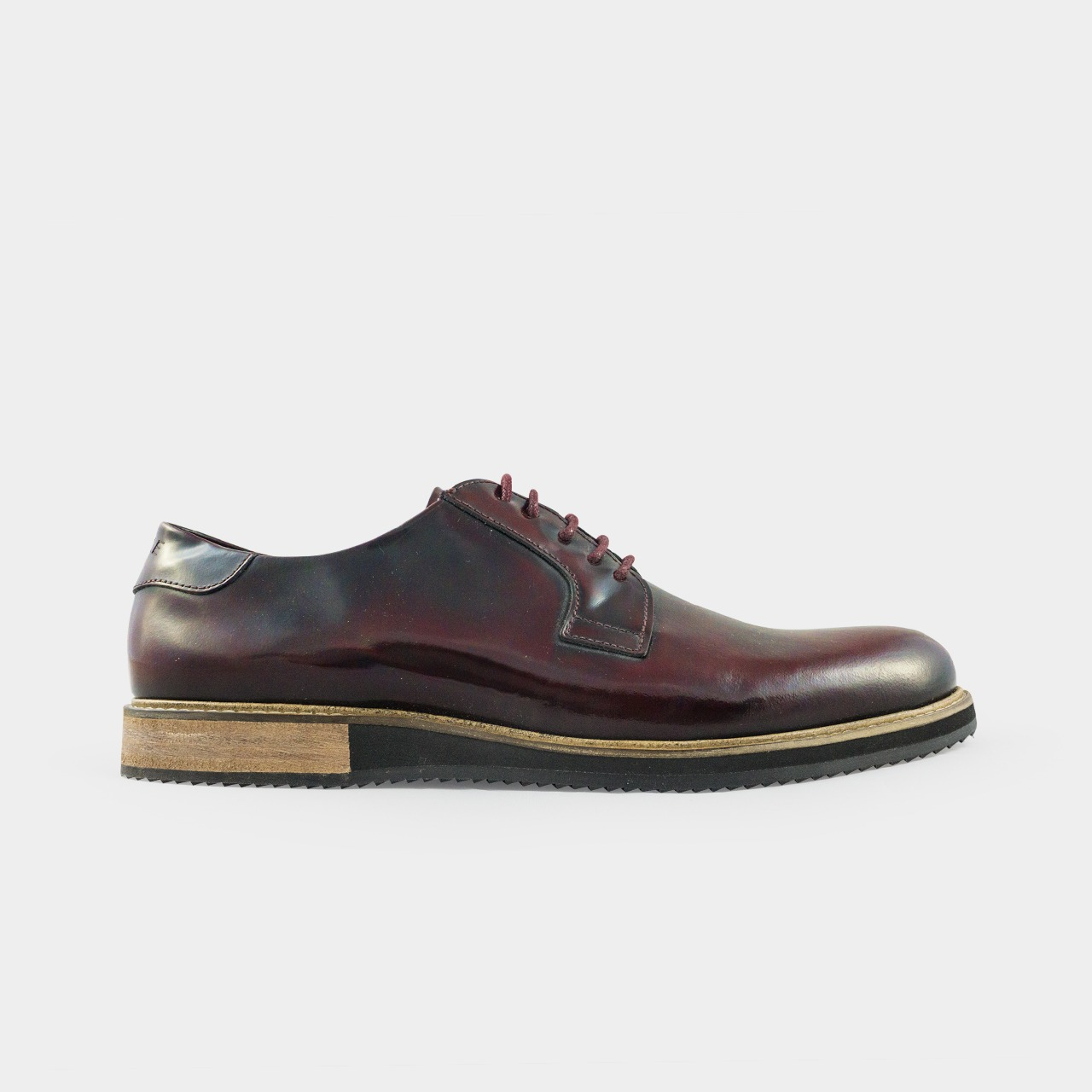 Subtle - Derbies alpha low - bordeaux