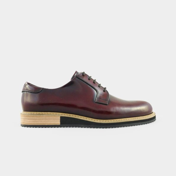 leather-derbies-shoes-Delta-low-bordeaux-semelle-595x595