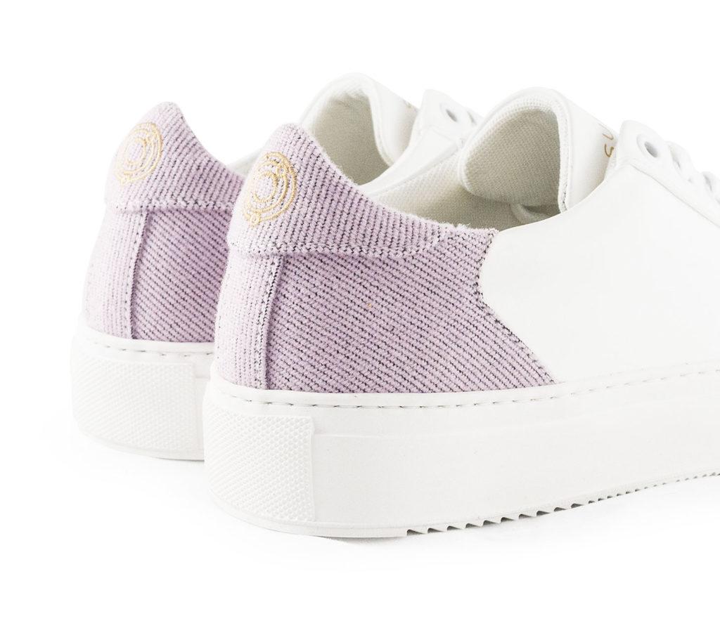chaussures vegan parme