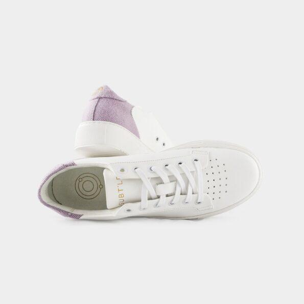 basket-vegan-sans-cuir-blanche-et-rose-595x595