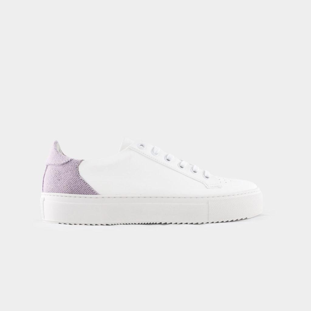 pink vegan shoes