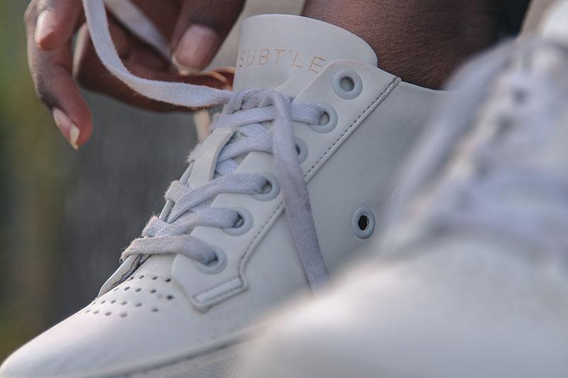 Entretien-chaussures-vegan Conseil & Entretien
