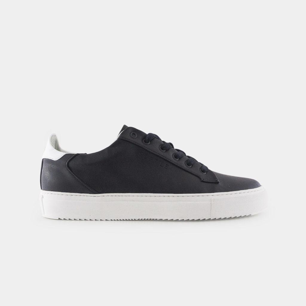 Chaussures vegan noir