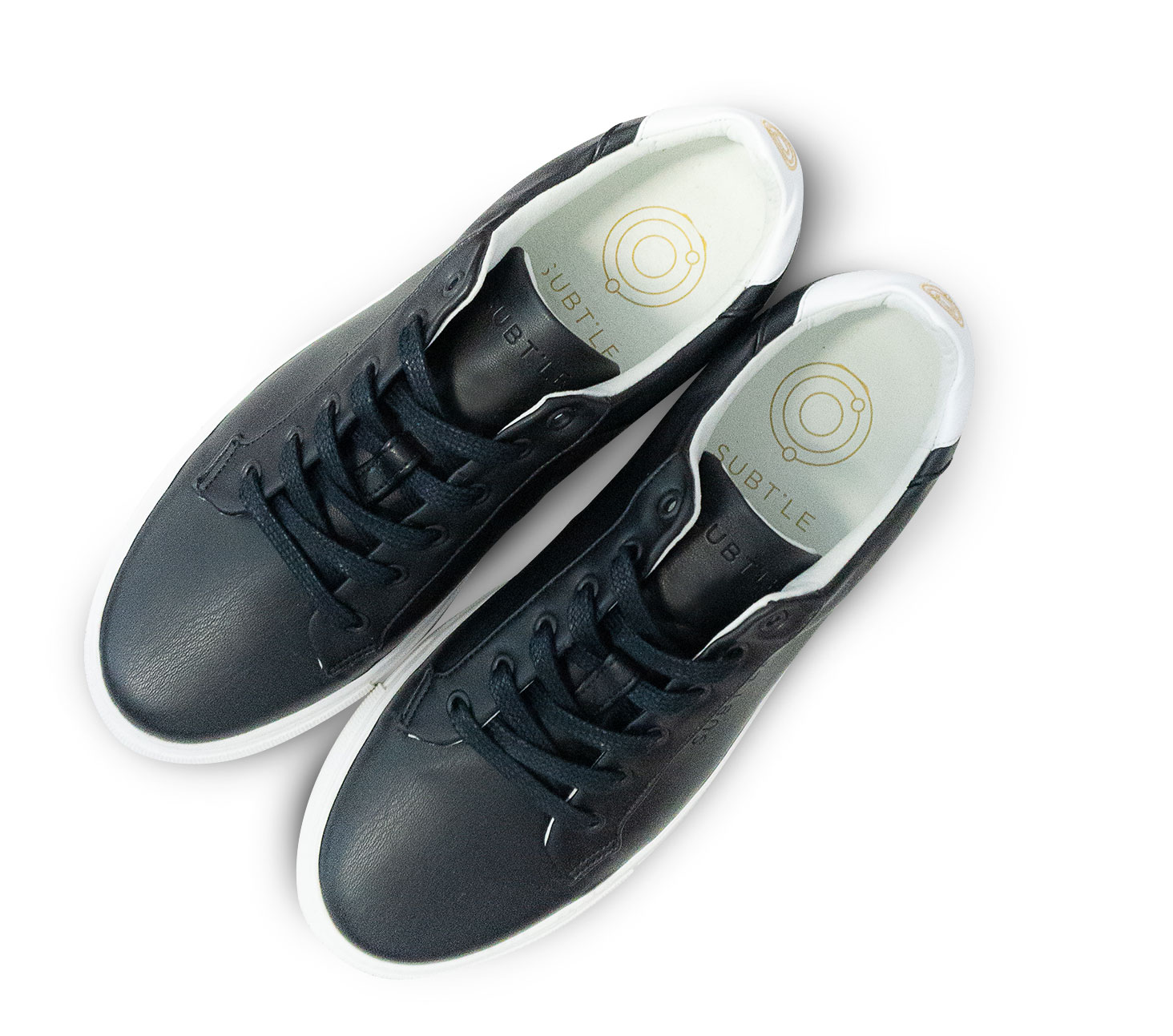 basket noir premium