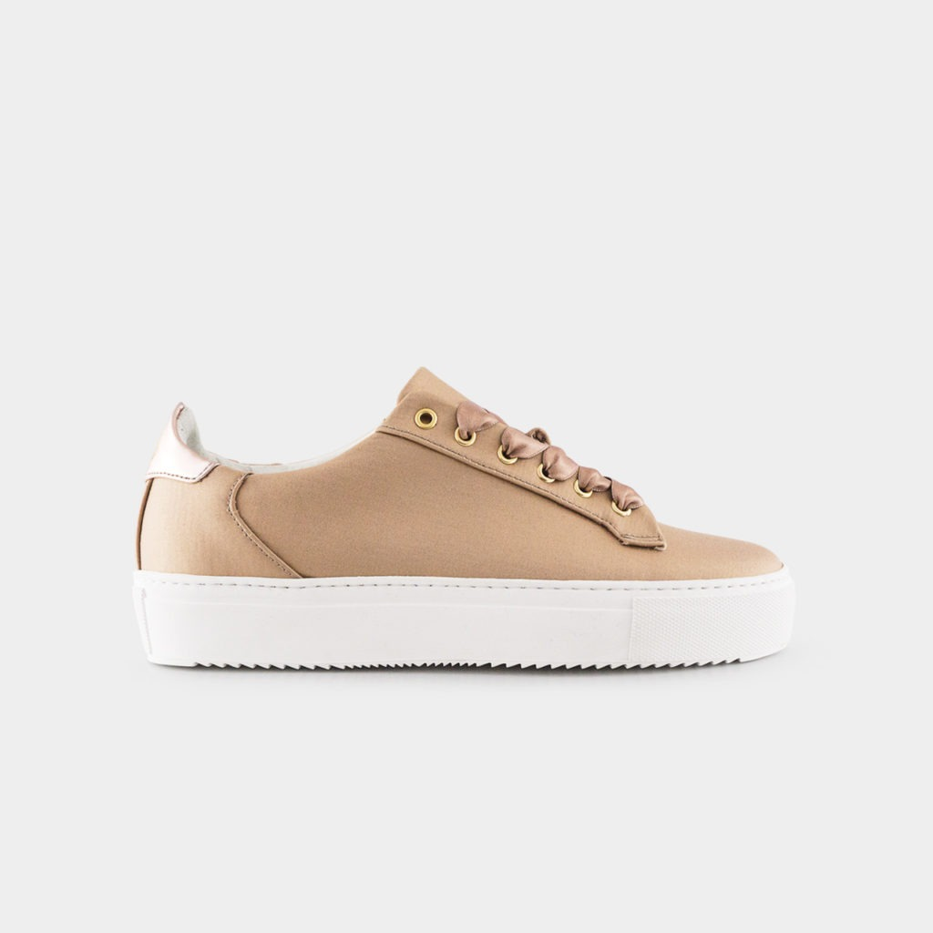 basket satin vegan subtle