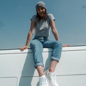 Subtle Street Style #14 : Camille, Subtle Shoes
