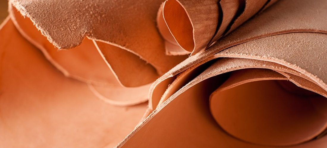 vegetable tanned leather - vegetable leather